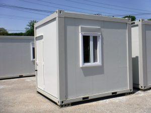 ユニットハウス 2.2坪【アウトレット】