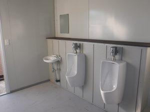 トイレハウス 3.6坪タイプ 大幅値下げ‼