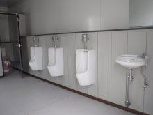 トイレハウス 4.4坪